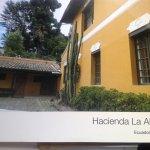 Foto de Hacienda La Alegria