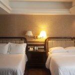 Foto de Bourbon Curitiba Convention Hotel