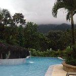 Hotel Lomas del Volcan Φωτογραφία