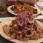 Photo of Costa Verde Peruian Restaurant