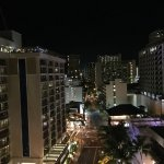 Wyndham at Waikiki Beach Walk Foto