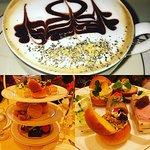 High Tea at Emirates Palace