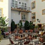 Vincci La Rabida Hotel Foto
