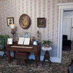 Parlor room.