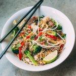 Chinese Fried Rice Box