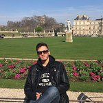 Photo de Jardin du Luxembourg