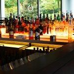 Join Us At The Bar