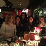 Glo Ladies Night Out