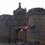 Photo of Puerta de Bisagra