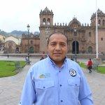 tour guide : Fernando