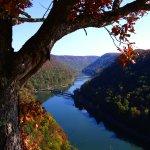 Foto de Hawks Nest State Park Lodge
