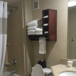 Hampton Inn Long Island/Islandia Foto