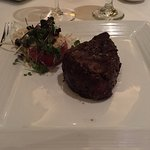 Angus Filet Mignon