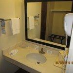 納瓦霍族品質飯店照片