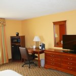 Foto de Holiday Inn Express Miami Airport Central-Miami Springs