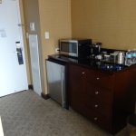 Suite 2108, coffee bar
