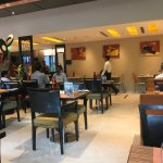 Ibis - a hotel has a strong emphasis on working with their guests to support saving GIA.