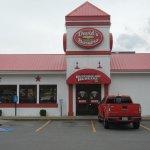 Foto de David's Burgers