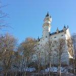 Photo de Alpenhotel Allgaeu