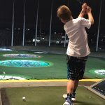 For rightys or leftys, regular or first time golfers of all ages! It's addicting