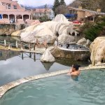 Photo de The Springs Resort & Spa