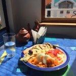 Photo of La Cupula Restaurant