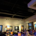 Cafe Catula Restaurant & Fine Art Gallery