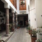 Hotel Casa San Marcos Foto