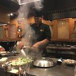 Kumo Japanese Steak House Foto