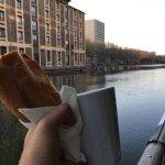 Foto de St Christopher's Canal Paris