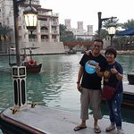Photo de Jumeirah Dar Al Masyaf at Madinat Jumeirah
