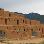 Taos Pueblo - Living History of the Red Willow People