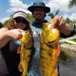 Photo de Bass Online Fishing Trips