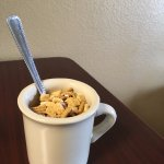 Enjoy a cup of cereal in your room!