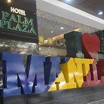Photo de Palm Plaza Hotel