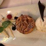 Crostata Pere