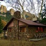 Cave Creek Ranch resmi