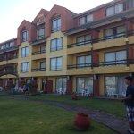Foto de Hotel y Cabañas Mar De Ensueño