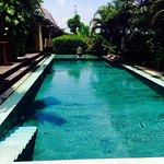 Foto de Lautan Kupu - Kupu Villas