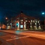 The Precinct Hotel - directly opposite Richmond station