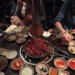 BBQ - short ribs