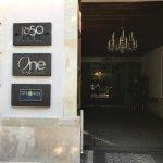 Foto de Hotel Boutique 1850