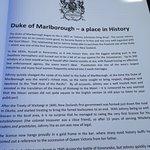 Duke of Marlborough Hotel Foto