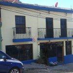 Foto van Villa Quiteria