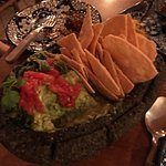 Foto de Los Campos Restaurante
