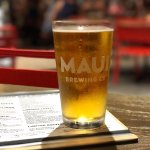Maui Brewing Co - Chilli Peppah Blonde