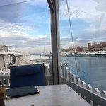 Maritim Restaurant Foto