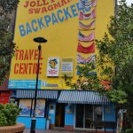 Foto de Jolly Swagman Backpackers