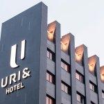 Hotel URI&