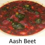 Aash Beet